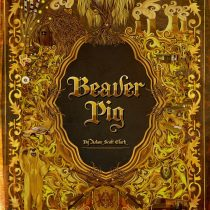 Beaver Pig<span>-Adam</span>