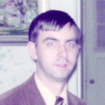 Harold Denton<span>-Charles</span>