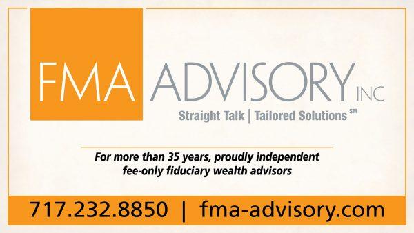 FMA Advisory