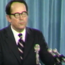 Three Mile Island press conference March 30, 1979