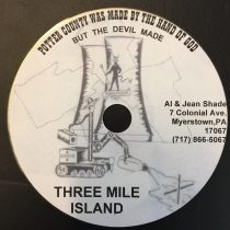 The Devil Made Three Mile Island<span>-Al</span>