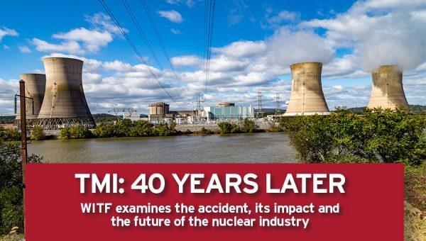 TMI: 40 Years Later